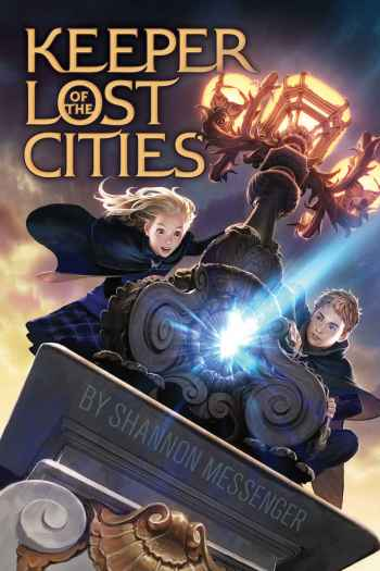 keeperofthelostcities