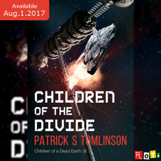 ChildrenOfTheDivideannounce