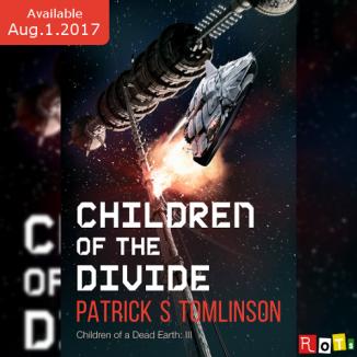 ChildrenOfTheDivideannounce