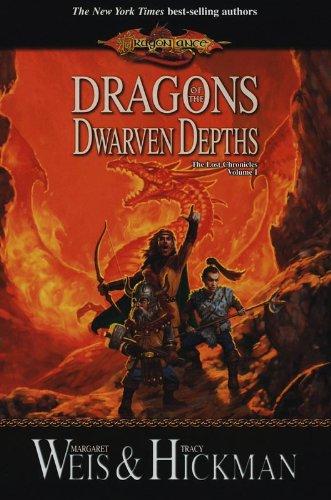 dragonsofthedwarvendepths