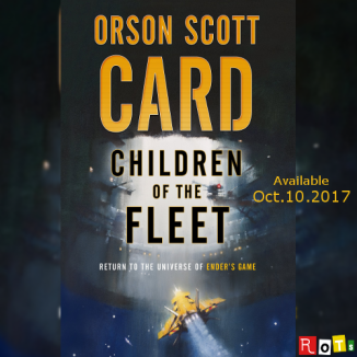 childrenofthefleetannouncement