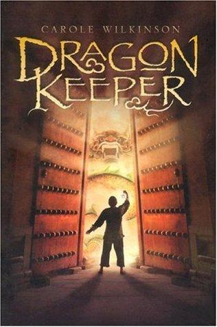 dragonkeeper