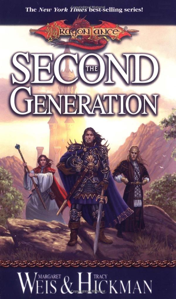 secondgeneration