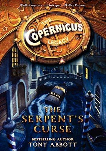 the serpents curse